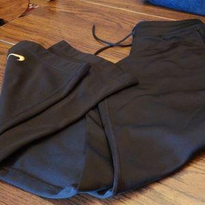 Nike Pants - Nike therma fit womens sz medium